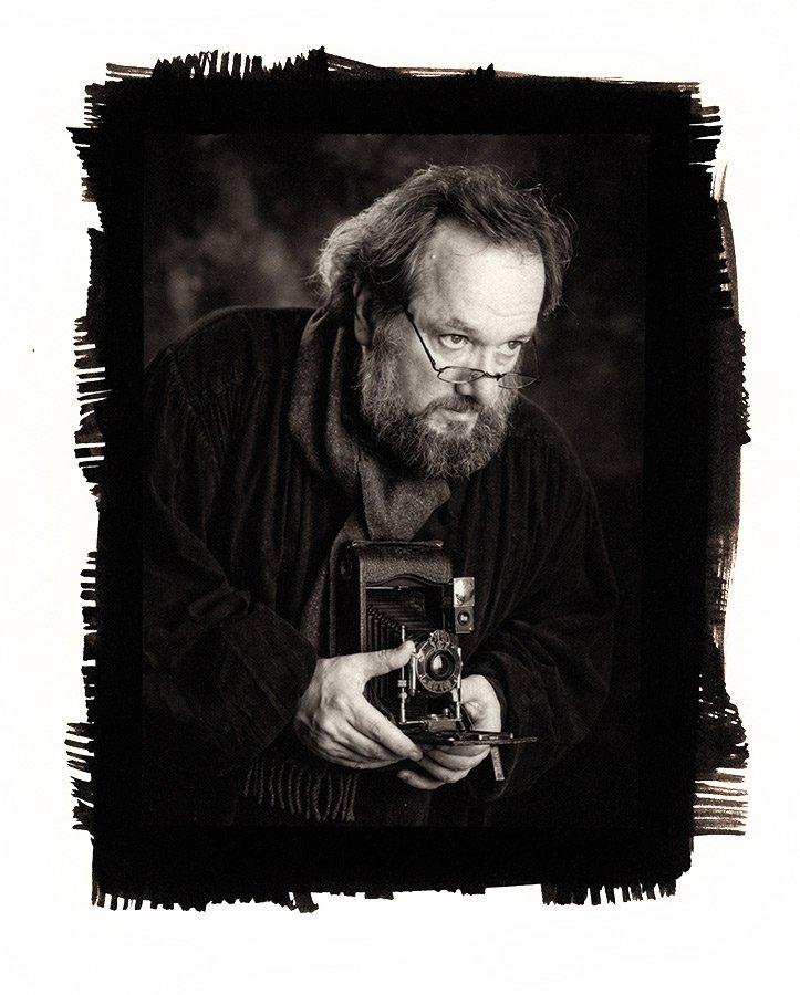 Mirko Revoyera - ritratto d'Autore di Andrea Cittadini